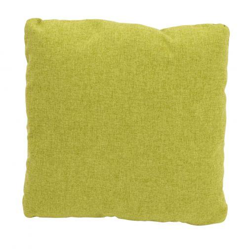Image for Tux Single Cushion Green