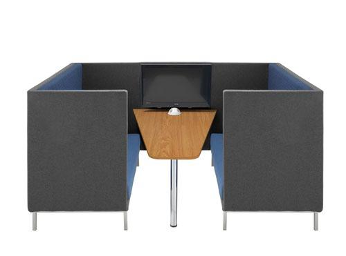 Phonic Table Nova Oak