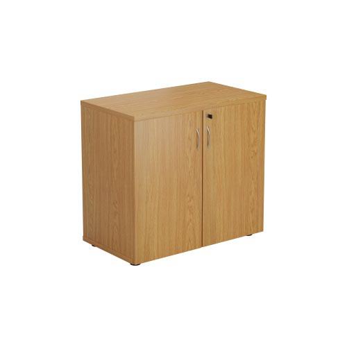 Image for 700 Wooden Cupboard (450mm Deep) Nova Oak