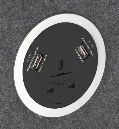 Electrical Plugs Sockets & Adaptors