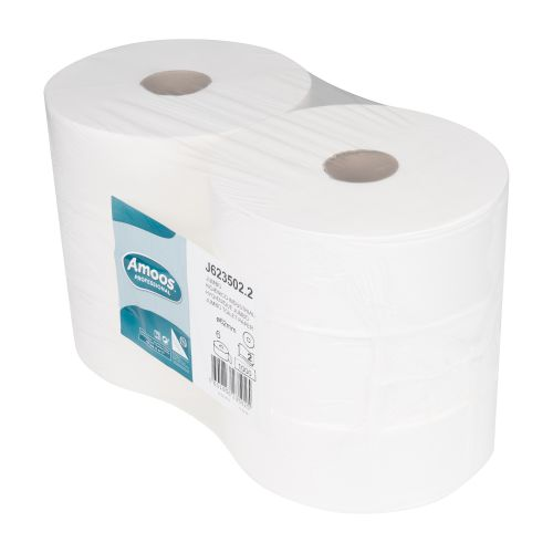 Navigator Amoos Jumbo Toilet Roll