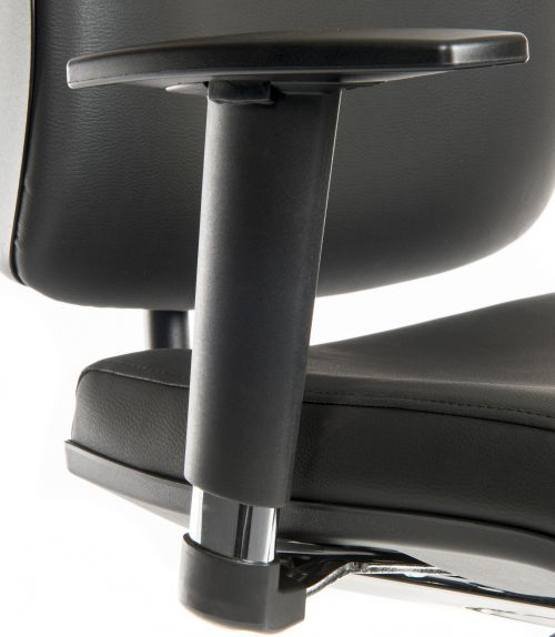 Teknik Office Apex Adjustable Arms