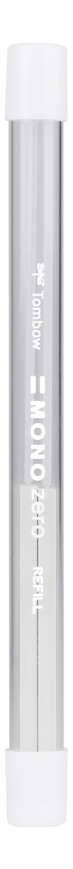 Erasers Tombow Eraser MONO Zero Rectangular Tip Refill