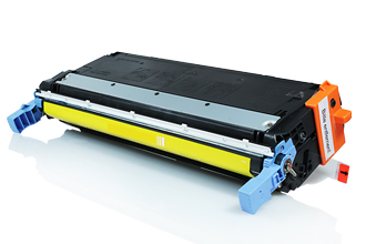 Compat HP C9732A 645A Yellow 12000 Pages