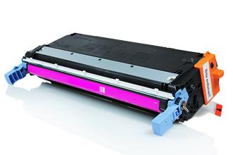 Compat HP C9733A 645A Magenta 12000 Page