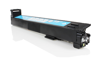 Compatible HP CB381A Cyan 21000 Page Yield