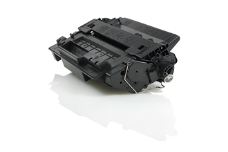 Compatible HP CE255A Black 6000 Page Yield
