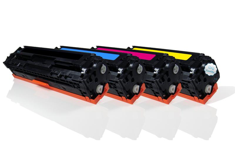 Ink and Toner - Printer/Fax/Copier Supplies - Laser Toners