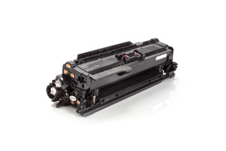 Compatible HP CE403A 507A Magenta 6000 Page Yield