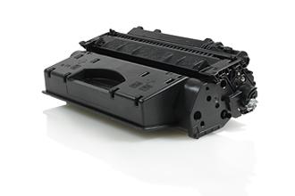 Compat HP CE505X/Canon 719H Blk 6500Pg