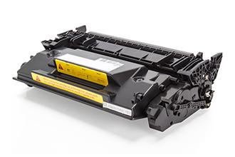 Compat HP CF226X 26X Black 9000 Pages