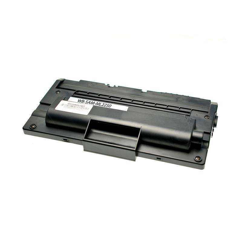Compatible Samsung ML-2250D5/ELS  Black 5000 Page Yield