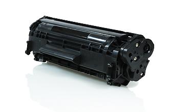 Compat HP Q2612A/Canon FX10 2000 Pg Yld