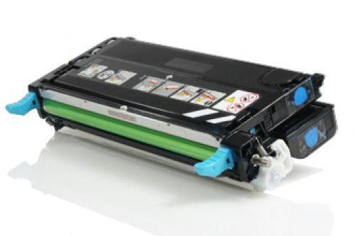 Compatible Xerox 6280 Cyan 106R01392 6000 Page Yield