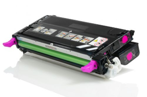 Compatible Xerox 6280 Magenta 106R01393 6000 Page Yield
