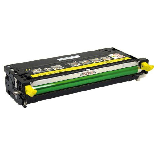 Compatible Xerox 113R00725 6180 Yellow 6000 Page Yield