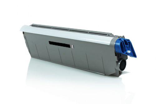 Compatible OKI Black C9200 C9300 C9400 C9500 15000 pages
