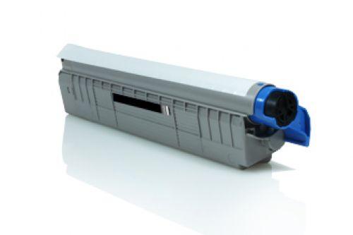 Compatible OKI 44059212 MC860 Black Toner 9500 Page Yield