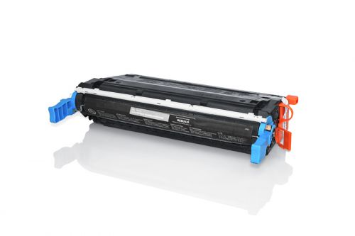 Black Non-OEM Toner Cartridge For HP C9720A 641A