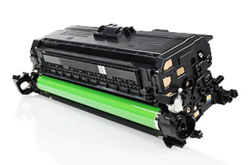Compatible HP CE400X 507X Black 11000 Page Yield