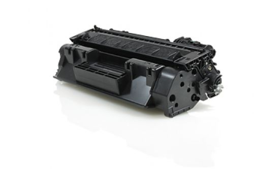 Compatible HP CE505A / Canon 719 Black 2300 Page Yield