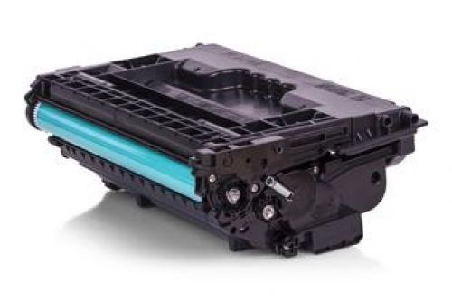 Compatible HP 37A CF237A Black 11000 Page Yield