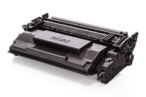 Compatible HP CF287A 87A Black 9000 Page Yield