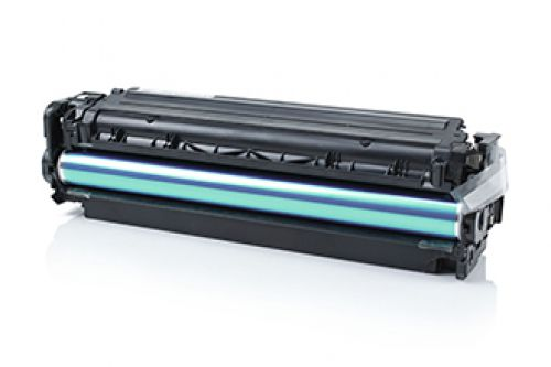 Compatible HP CF381A / 312A Cyan 2700 Page Yield