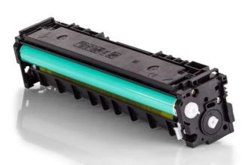 Compatible HP CF542A 203A Yellow 1300 Page Yield