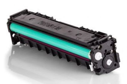 Compatible HP CF543A 203A Magenta 1300 Page Yield