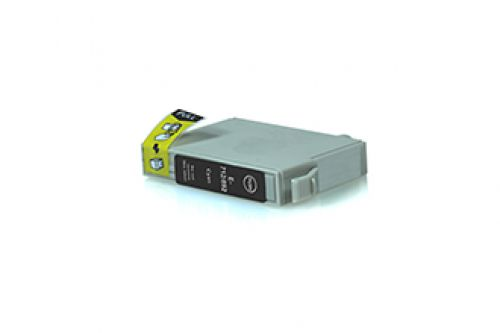 Compatible Epson C13T07114011 T0711 Black 430 Page Yield