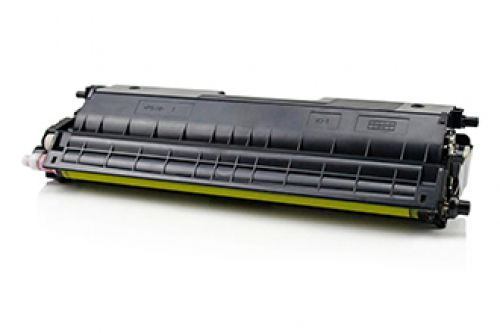 Compatible Brother TN326 Yellow 3500 Page Yield