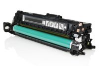Compatible HP CE250X / 504X Canon 723  Black 10500 Page Yield