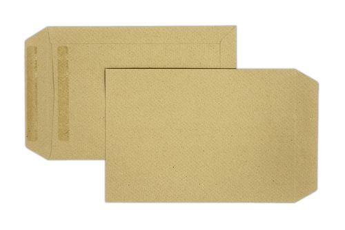 Envelopes C5 manilla self seal 115g