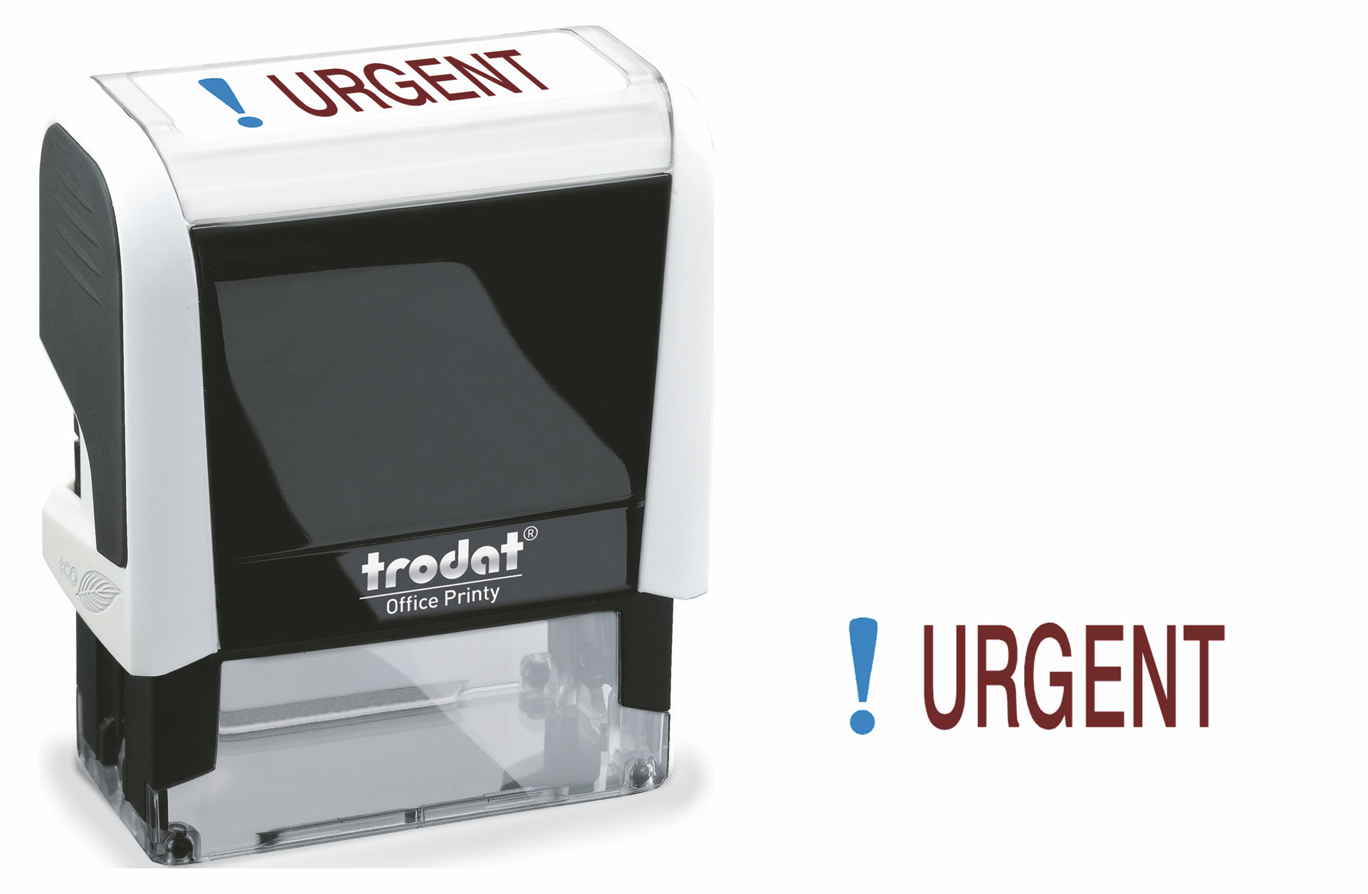 Stamps Trodat Office Printy 4912 White URGENT