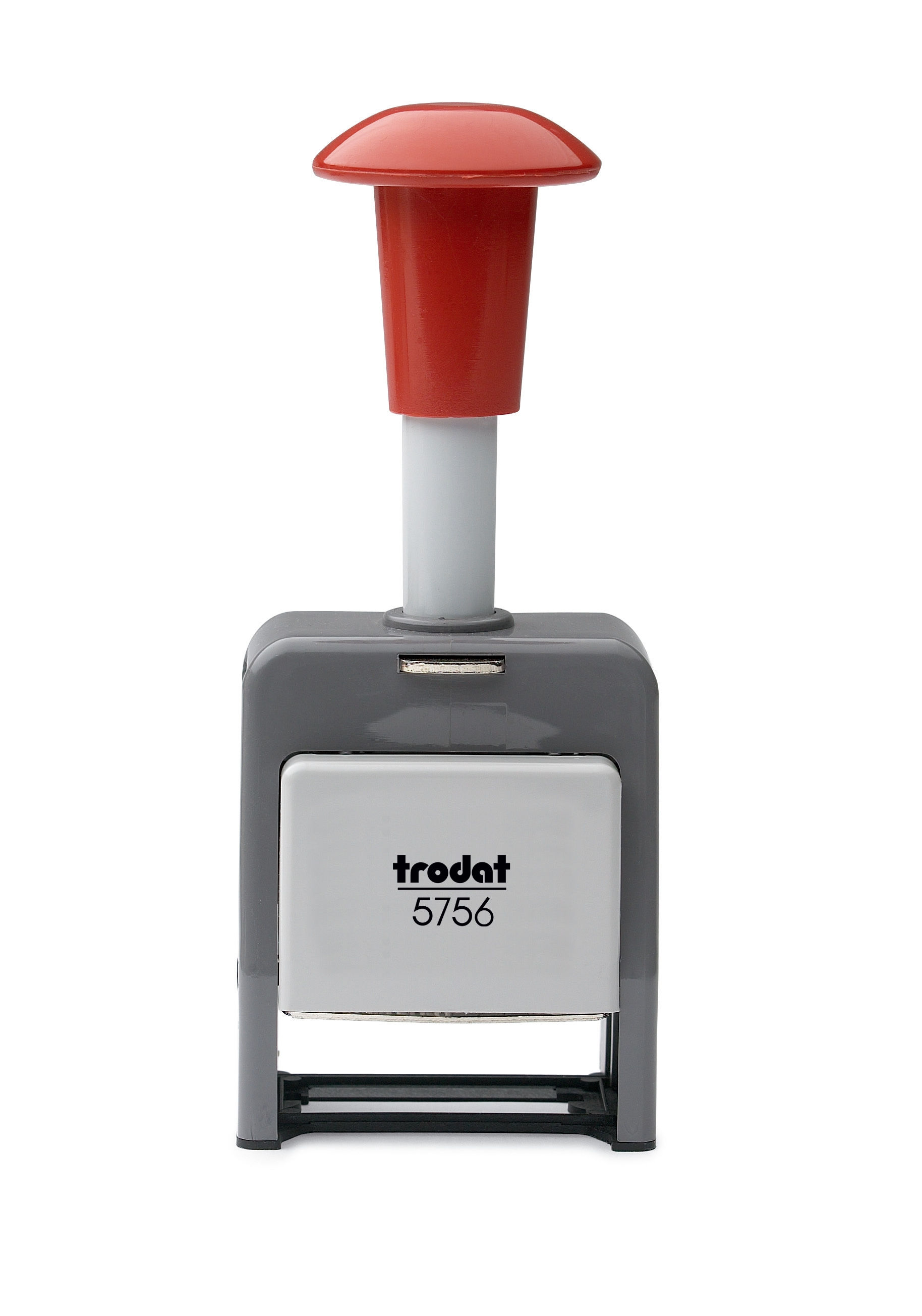 Auto Numberer 5.5mm Plastic Stamp