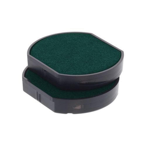Image for Trodat 6/4630 Replacement Ink Pad For Printy 4630 - Green (Pack of 2)