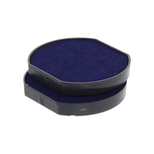 Trodat 6/4638 Replacement Ink Pad For Printy 4638 - Blue