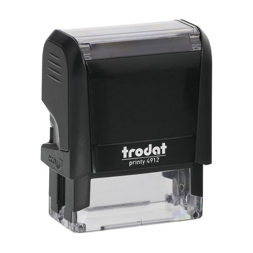 Trodat Printy 4912 Voucher - Create Your Own Stamp Online