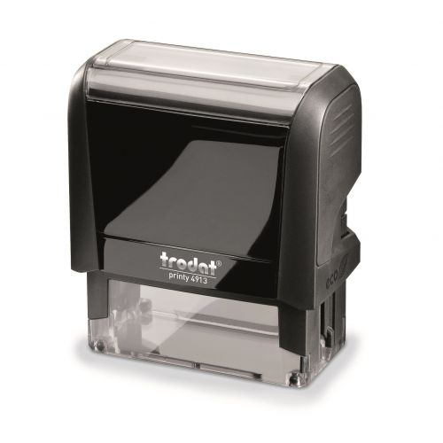 Trodat Printy 4913 Voucher - Create Your Own Stamp Online