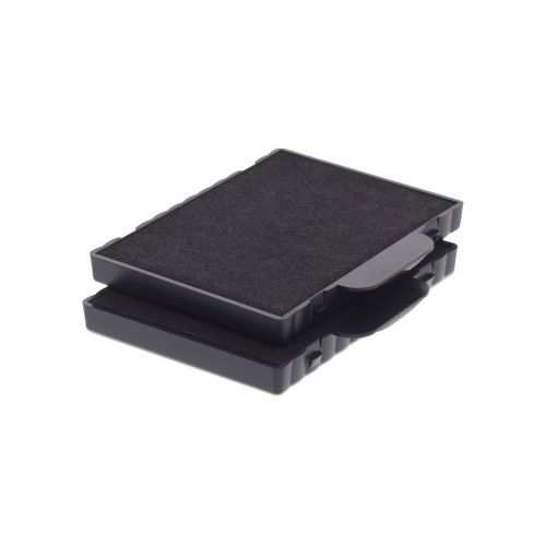 Trodat 6/4512 Replacement Ink Pad For Professional 5212 and 54120 - Black (Pack of 2)
