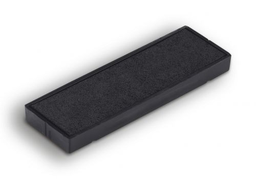 Trodat 6/4918 Replacement Ink pad (Black) - This ink pad comes in a pack of 2 to extend the life of your Printy 4918 self-inking stamp.