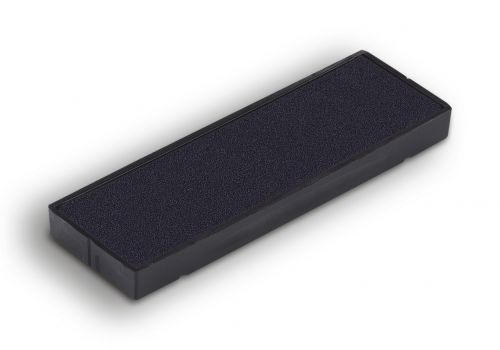 Trodat 6/4918 Replacement Ink pad (Violet) - This ink pad comes in a pack of 2 to extend the life of your Printy 4918 self-inking stamp.