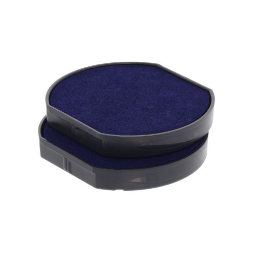 Trodat 6/4642 Replacement Ink Pad For Printy 4645 - Blue (Pack of 2)