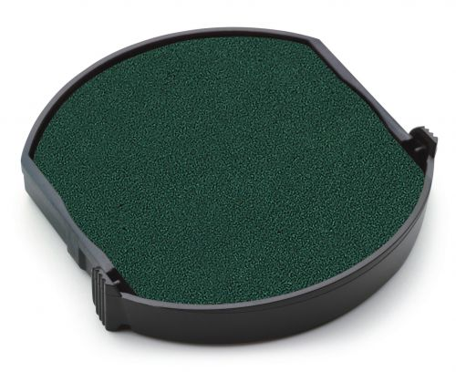 Trodat 6/4642 Replacement Ink Pad For Printy 4645 - Green (Pack of 2)