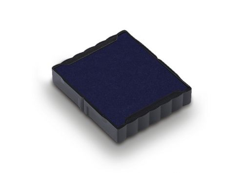 Trodat 6/4633 Replacement Ink Pad For Printy 4630 - Blue (Pack of 2)
