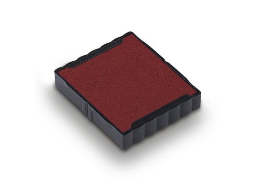 Trodat 6/4633 Replacement Ink Pad For Printy 4630 - Red (Pack of 2)