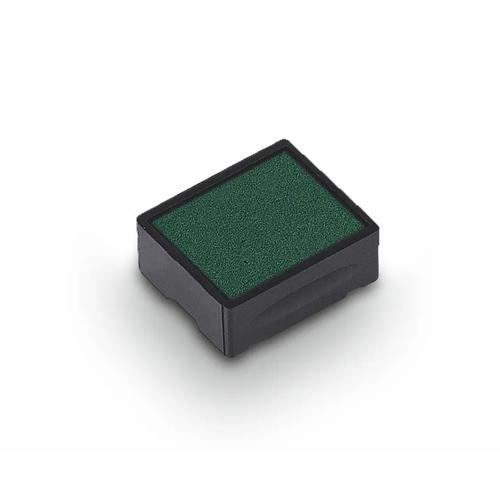 Trodat 6/4907 Replacement Ink Pad For Printy 4907 Green (Pack of 2)