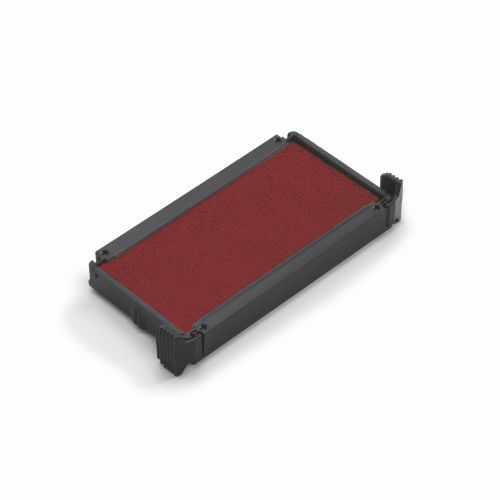 Trodat 6/4912 Replacement Ink Pad For Printy 4912 Red Code