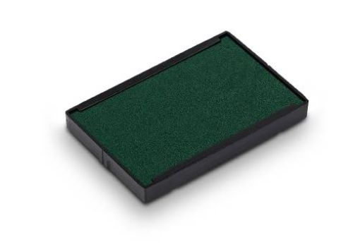 Trodat 6/4928 Replacement Ink Pad For Printy 4928 - Green (Pack of 2)